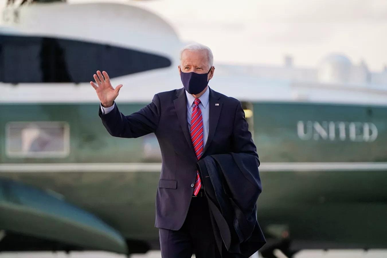 12 bang ở Mỹ đệ đơn kiện chính quyền ông Biden vì sắc lệnh này