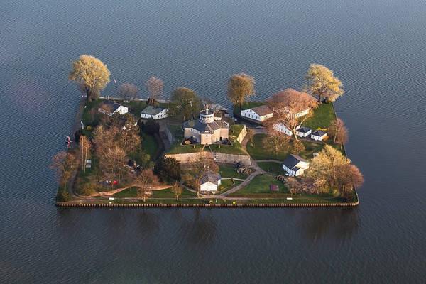 Hòn đảo lý tưởng cho kỳ nghỉ yên tĩnh ở Đức