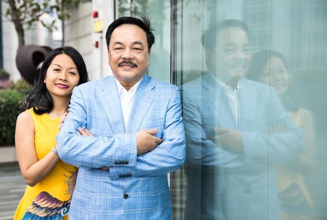 Diễn biến từ đơn kiện đến khởi tố vụ án liên quan gia đình Chủ tịch Tân Hiệp Phát Trần Quý Thanh