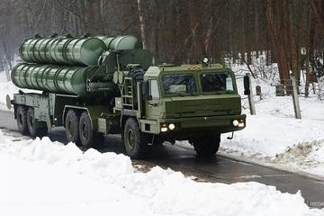 Quan chức Thổ Nhĩ Kỳ cảnh báo Mỹ về thương vụ S-400