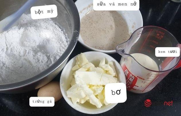 Vẫn công thức 'bột mì + pate' nhưng 2 loại bánh này xứng đáng vào danh sách món tủ của bà nội trợ