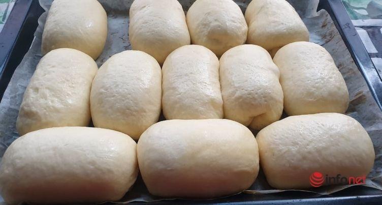 Cách làm bánh Pateso  1