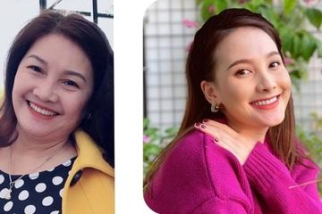 """Bảo Thanh chỉ dám nhận mình là """"Á hậu"""" vì thua xa """"Hoa hậu"""" này"""