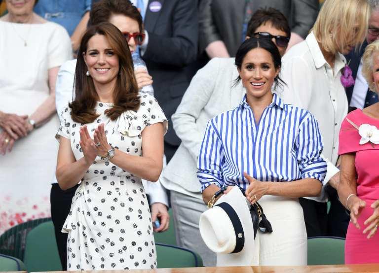 Chuyện chị em dâu Meghan Markle và Kate Middleton đủ viết 'drama' chứ riêng gì cuộc phỏng vấn 7 triệu USD