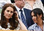 """Chuyện chị em dâu Meghan Markle và Kate Middleton đủ viết """"drama"""" chứ riêng gì cuộc phỏng vấn 7 triệu USD"""