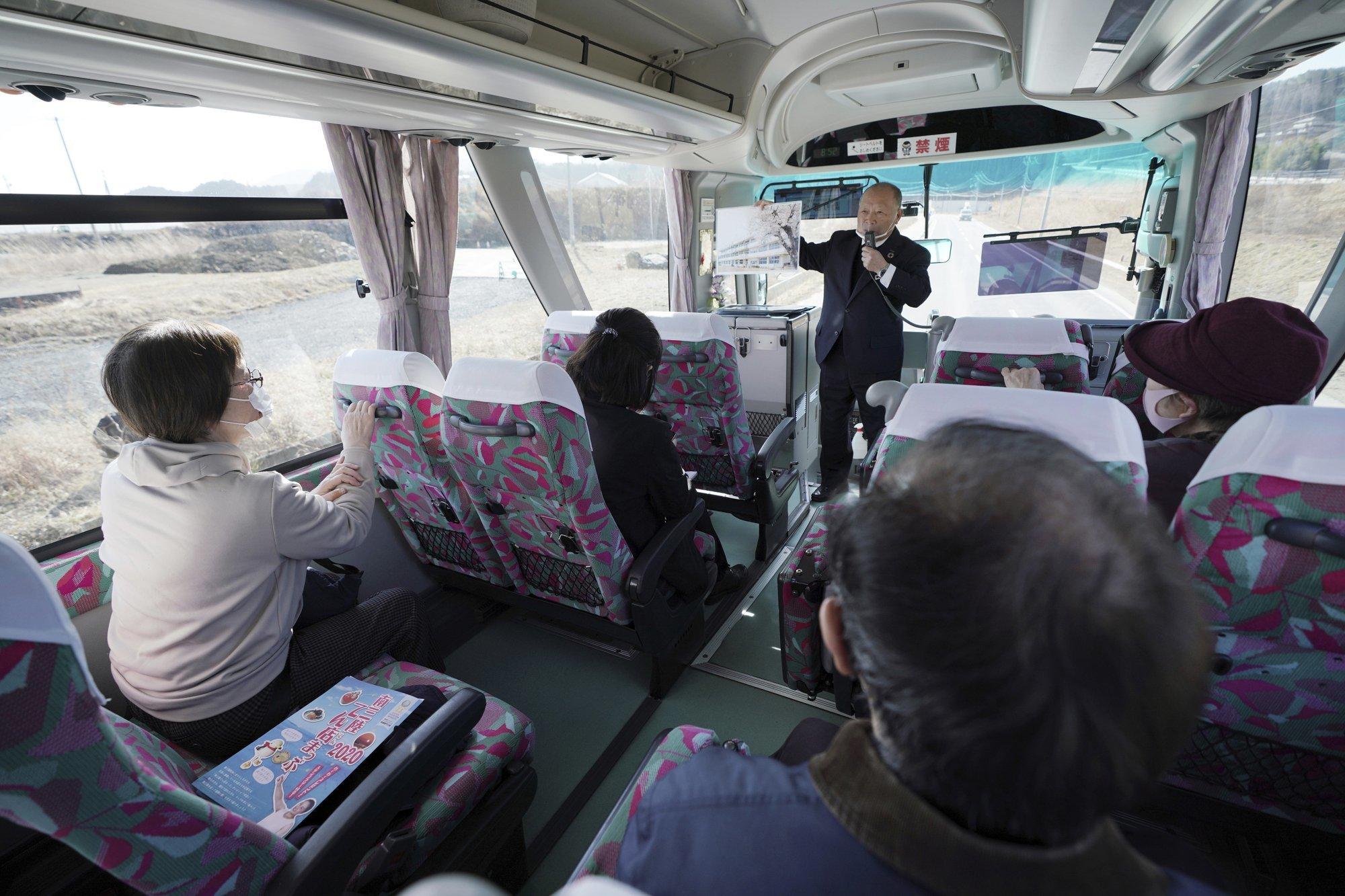 10 năm sau thảm họa Fukushima, người Nhật Bản vẫn cảm nhận được sự mất mát