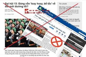 Ninh Bình: Khởi tố đối tượng dùng facebook để đăng thông tin xuyên tạc, chống phá Nhà nước