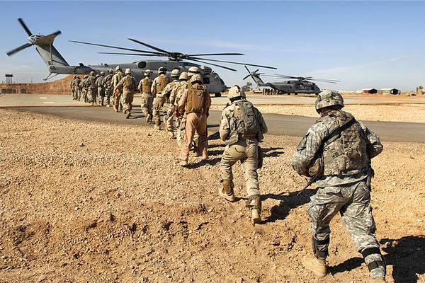 Tình hình Syria: Mỹ sẽ tiếp tục tấn công Syria, tránh đụng độ quân đội Nga