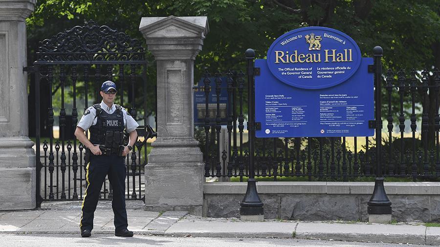 Người đàn ông lĩnh án tù vì tấn công dinh thự Thủ tướng Canada