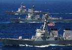 Hải quân NATO 'tìm cách' phong tỏa hạm đội Nga ở Đại Tây Dương