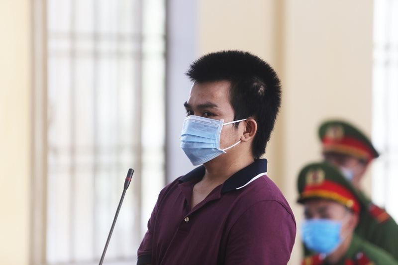 Quảng Nam: Con trai sát hại cha vì xin thuốc lá không cho