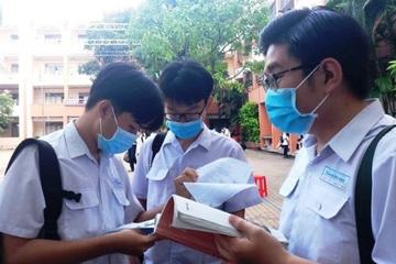 Nghệ An chốt phương án tuyển sinh vào lớp 10 năm học 2021 – 2022