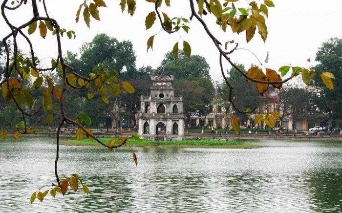 Quảng bá du lịch Thủ đô trên kênh truyền hình quốc gia dịp Tết