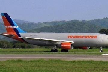Colombia: Máy bay hạ cánh khẩn cấp do mất một phần động cơ