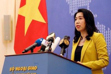 Việt Nam sẽ cùng các nước ASEAN tìm giải pháp cho vấn đề Myanmar