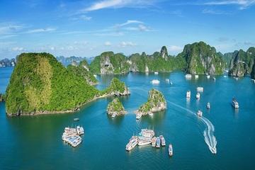 Quảng Ninh dự kiến tổ chức 150 sự kiện để đón 10 triệu lượt khách