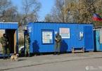 Pháo kích ở Donbass: Các bên tham gia xung đột đổ lỗi cho nhau