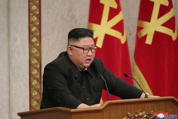 Triều Tiên vẫn 'chưa đáp lời' Tổng thống Biden