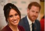 Con dâu trong Hoàng gia Anh tham gia tranh cử Tổng thống Mỹ?