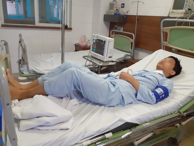 15 tuổi đã mắc ung thư tuyến giáp di căn phổi hiếm gặp