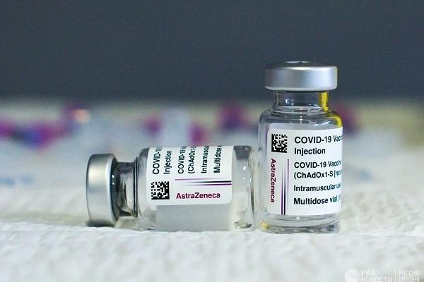 Không có lý do để ngừng tiêm vắc-xin Covid-19 của AstraZeneca - vắc-xin đang tiêm tại Việt Nam