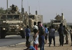 Tình hình Syria: Nga bị nghi không kích sát biên giới Thổ Nhĩ Kỳ