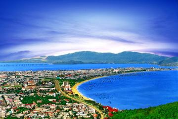 Quy hoạch tỉnh Bình Định: Phát huy lợi thế trở thành trung tâm lớn về kinh tế biển