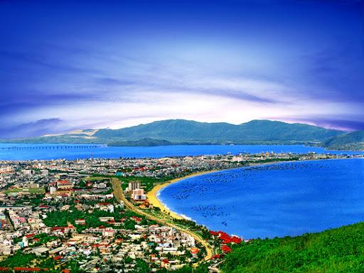 Bình Định,Kinh tế biển