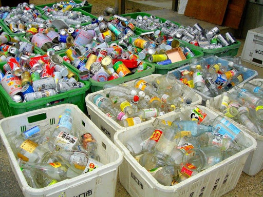Không tái chế rác thải nhựa, Việt Nam lãng phí gần 3 tỷ USD mỗi năm