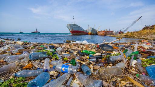 UNDP tổ chức cuộc thi ảnh 'Câu chuyện rác nhựa'