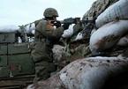 Lực lượng vũ trang Ukraine vào trạng thái sẵn sàng chiến đấu cao