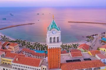 Cuộc hội ngộ tháng 3: Thời trang và Kiến trúc thăng hoa giữa biển trời Nam Phú Quốc
