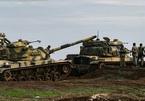 Tình hình Syria: Thổ Nhĩ Kỳ tăng cường điều vũ khí, Nga báo động
