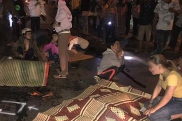 Gần 200 người thương vong trong 6 ngày nghỉ Tết Nguyên đán Tân Sửu 2021