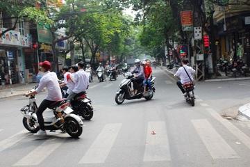 Nâng cao nhận thức, đảm bảo an toàn giao thông cho thanh, thiếu niên