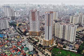 Tăng giá đất tác động ra sao đến thị trường bất động sản?