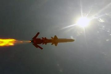 Ukraine khoe tên lửa khiến Nga 'hoảng sợ'?
