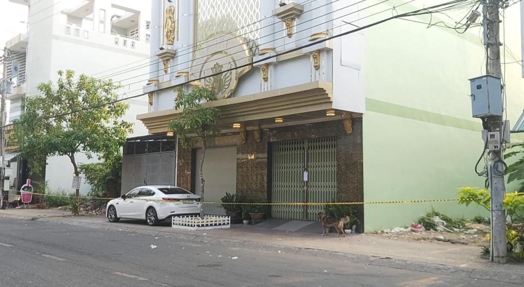 Vụ nổ súng 3 người thương vong ở Tiền Giang: Hải Bạch là ai?