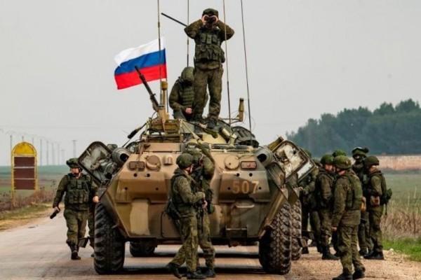 Tình hình Syria: Tham chiến ở Syria 6 năm, bao nhiêu lính Nga đã tử trận?