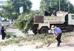 Hơn 200 công nhân môi trường đô thị nguy cơ bị sa thải vì TP thiếu tiền