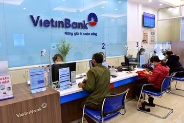 Quý 1/2021, lợi nhuận của Vietinbank có thể đạt gần 10 nghìn tỷ đồng