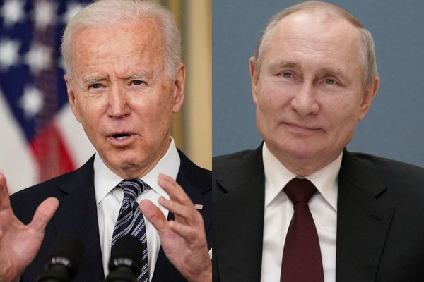 Nga triệu hồi đại sứ ở Mỹ về nước sau tuyên bố của TT Biden chỉ trích ông Putin