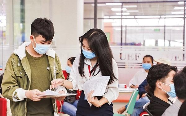 Dự thảo Quy chế tuyển sinh đại học 2021: Một số thay đổi có lợi cho thí sinh