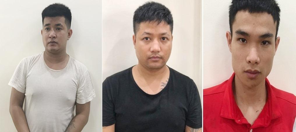 Thuê ô tô chở 6kg ma túy đá và 24.000 viên hồng phiến từ Nghệ An về miền Bắc tiêu thụ