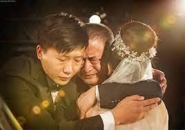 """""""Chàng trai vàng trong làng lấy vợ"""": Được bố vợ quan tâm từ bữa ăn đến cho hẳn 3 tỷ mua nhà"""