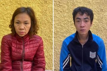 2 mẹ con rủ nhau đi cướp, lộ lý lịch đầy tiền án, tiền sự