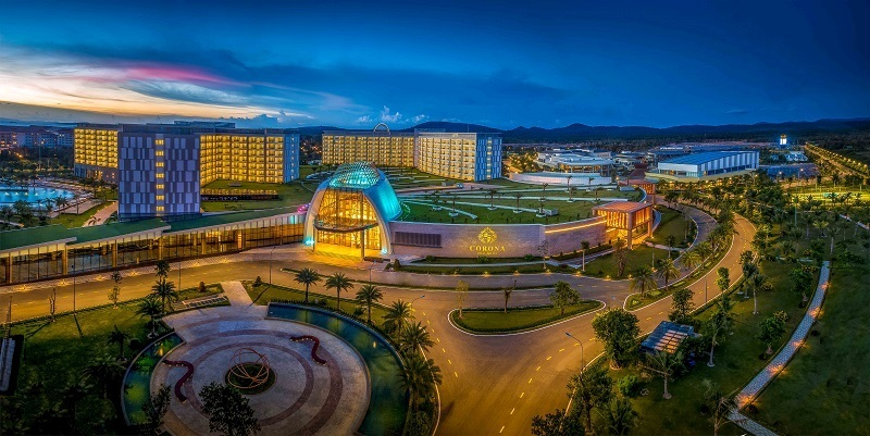 """Điều gì làm nên sức hút của """"siêu quần thể không ngủ"""" Phú Quốc United Center?"""