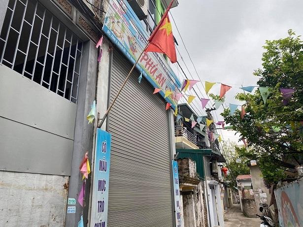 Vụ trẻ mầm non tử vong tại Hà Nội: Gia đình và nhà trường lên tiếng