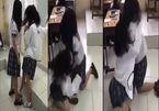 Vụ nữ sinh TP.HCM đánh nhau trong lớp học: Kỷ luật người liên quan, nhắc nhở học sinh toàn trường