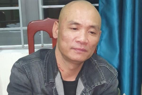 Hà Tĩnh: Khởi tố đối tượng chống người thi hành công vụ